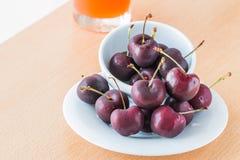 Zoet fruit royalty-vrije stock foto's