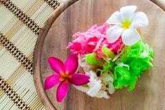 Zoet kokosnotensuikergoed thailand Royalty-vrije Stock Afbeelding