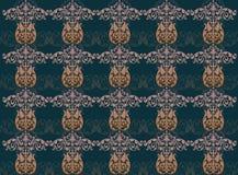 Zoet ornament Royalty-vrije Stock Foto's