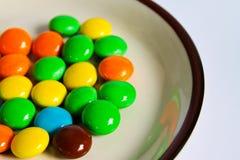 Zoet suikergoed Royalty-vrije Stock Foto's