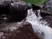 zoet water Royalty-vrije Stock Afbeeldingen