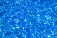Zoet water - Horizontale 02 Royalty-vrije Stock Foto