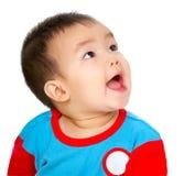 Zoete baby royalty-vrije stock fotografie