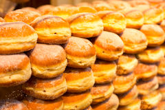 Zoete broodjes Stock Afbeelding