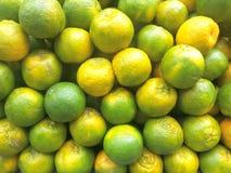 Zoete citroen Stock Fotografie