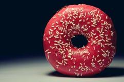Zoete Doughnut Royalty-vrije Stock Afbeelding