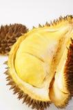 Zoete durian Royalty-vrije Stock Foto