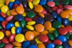Zoete kleuren Royalty-vrije Stock Foto's