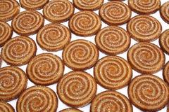 Zoete koekjes Royalty-vrije Stock Fotografie
