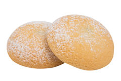 Zoete koekjes Royalty-vrije Stock Foto's
