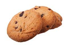 Zoete koekjes royalty-vrije stock foto