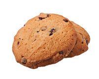 Zoete koekjes stock foto's