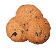 Zoete koekjes royalty-vrije stock afbeelding