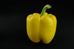 Zoete smaak van een peper Royalty-vrije Stock Fotografie