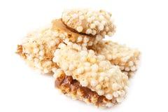 Zoete smakelijke koekjes Stock Fotografie