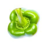 Zoete Spaanse pepers Stock Afbeelding