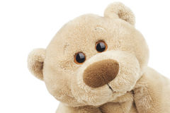 Zoete teddybear Stock Afbeelding