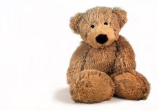 Zoete teddybear Stock Foto's