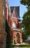 Zoetste Hart van Mary Roman Catholic Church, Detroit Royalty-vrije Stock Afbeelding