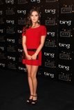 Zoey Deutch. At the CW Premiere Party presented by Bing, Warner Bros. Studios, Burbank, CA. 09-10-11 Royalty Free Stock Photography
