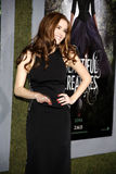 Zoey Deutch. At the Los Angeles Premiere of Beautiful Creatures held at the TCL Chinese Theater in Hollywood, California, United States on February 6, 2013 Stock Images