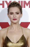 Zoey Deutch Royalty Free Stock Photography