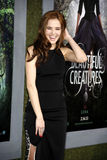 Zoey Deutch. At the Los Angeles premire of Beautiful Creatures held at the TCL Chinese Theater in Hollywood, United States, 060213 Stock Photos