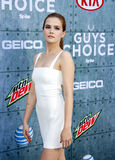 Zoey Deutch. At the 2015 Spike TV's Guys Choice Awards held at the Sony Pictures Studios in Culver City, USA on June 6, 2015 Stock Images