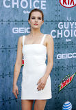Zoey Deutch. At the 2015 Spike TV's Guys Choice Awards held at the Sony Pictures Studios in Culver City, USA on June 6, 2015 Stock Image