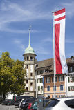 Zofingen, Switzerland Royalty Free Stock Image