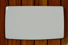 Zolla bianca Fotografia Stock