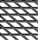 Zolla d'acciaio Fotografie Stock