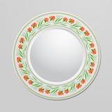 Zolla decorativa Immagine Stock