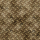Zolla dell'impronta Immagini Stock