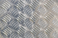 Zolla di alluminio Fotografie Stock Libere da Diritti
