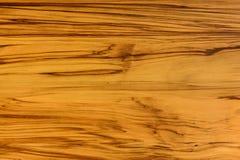 Zolla di legno Fotografie Stock