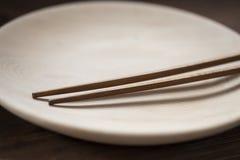Zolla di legno immagini stock libere da diritti