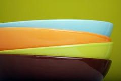 Zolle Colourful fotografia stock libera da diritti
