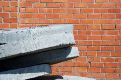 Zolle concrete. immagine stock libera da diritti