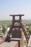 Zollverein Coal Mine Industrial Complex, Essen, Ge Royalty Free Stock Photography