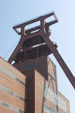 Zollverein Coal Mine Industrial Complex, Essen, Ge Stock Image
