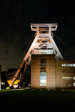 Zollverein Coal Mine Industrial Complex Stock Image