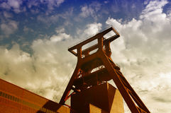 Zollverein Essen Stock Images