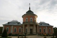 Zolochiv城堡 免版税库存照片