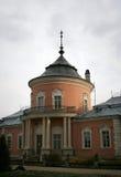 Zolochiv城堡 免版税库存图片