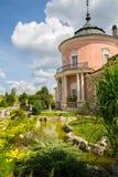 Zolochiv Castle Stock Photos