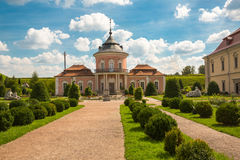 Zolochiv Castle Royalty Free Stock Photos