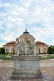 Zolochiv castle Stock Image