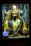 Zoltar the Fortune Teller Stock Image