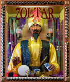 Zoltar Speaks Stock Photography